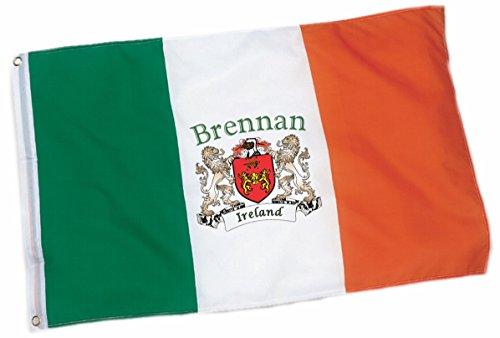 brennan-irish-coat-of-arms-flag-3x5-foot