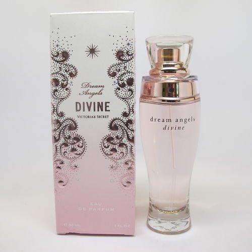 Divine Fragrance (Victoria's Secret Dream Angels Divine Eau De Parfum Spray 2.5 fl oz)