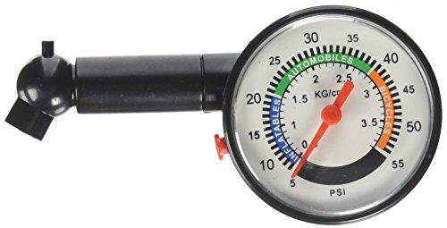 Performance Tool 1145 Dial Type Tire Pressure Gauge