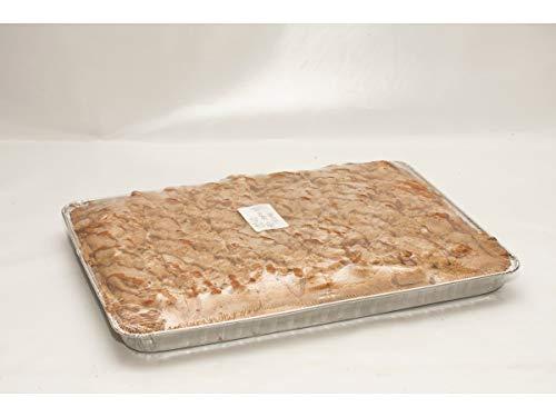 Davids Cookies Apple Caramel Crumb Cake, 6 Ounce -- 48 per case.