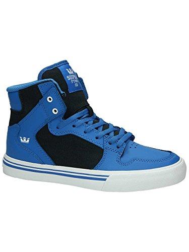 Supra Vaider - Zapatillas Unisex Niños Blue