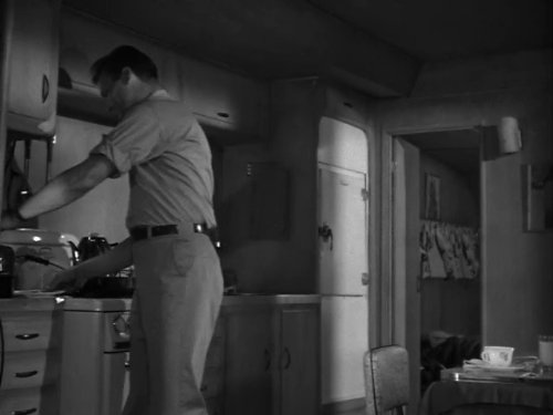 Revenge (Alfred Hitchcock Presents Lamb To The Slaughter)