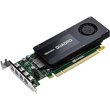 Amazon.com: Quadro K1200 DVI computadora de perfil bajo ...