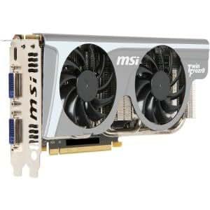 GeForce GTX560 1GB GDDR5