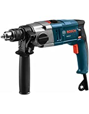 Bosch HD18-2 Two-Speed Hammer Drill, 1/2
