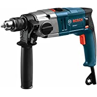 Bosch Hd18-2 Two-Speed Hammer Drill 1/2