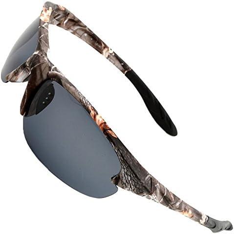 Motelan Polarized Sunglasses