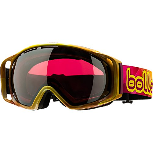 Bollé Diagonal Rose Modulator Masque Gravity Xqaaw06gR