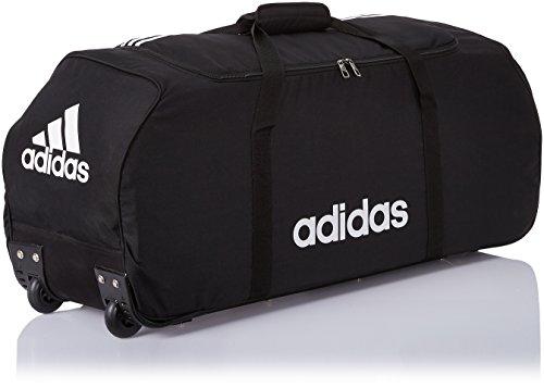 adidas AB6592 Polyester Cricket Kit Bag  Black