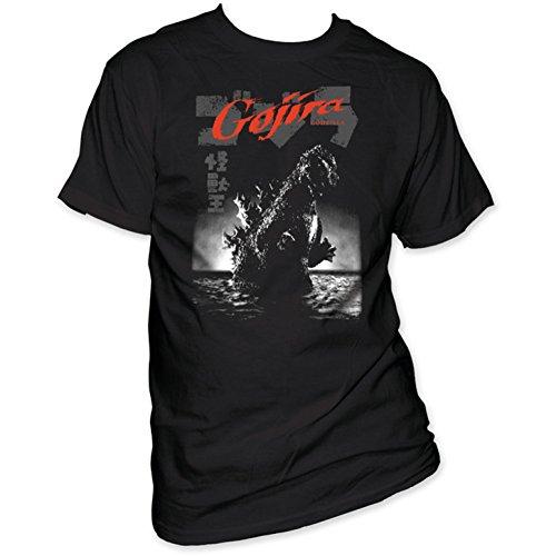Godzilla - Gojira T-Shirt