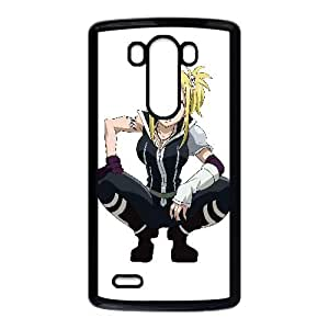 Lucy Ashley Fairy Tail Anime LG G3 Cell Phone Case Black persent xxy002_6899864