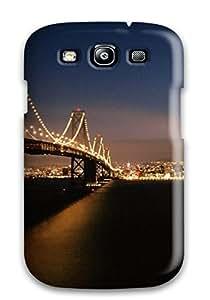 Irene R. Maestas's Shop High Impact Dirt/shock Proof Case Cover For Galaxy S3 (bridge)