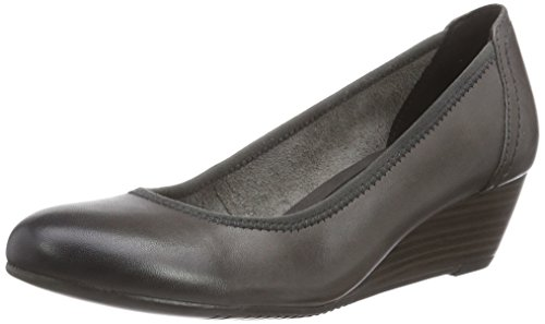 Tamaris 22320 - Zapatos, Mujer, Negro, 40