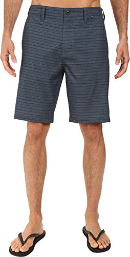 Hurley Black Belt (Hurley Men's Phantom Crestway Walkshorts Black)