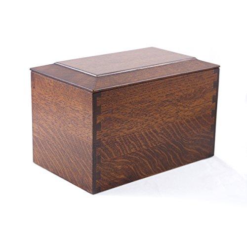 urn wooden - 6