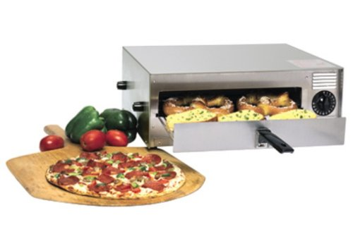 Wisco 412-5 Pizza Oven, 12'' by Wisco