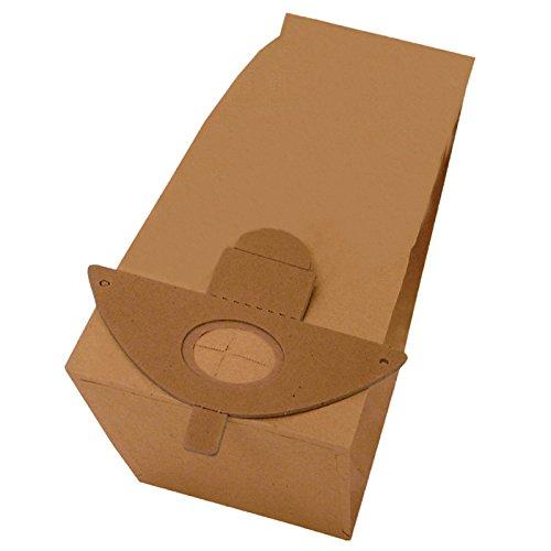 P301K 8 filtro Bolsas de papel de 160 x Polti VAC: Amazon.es ...