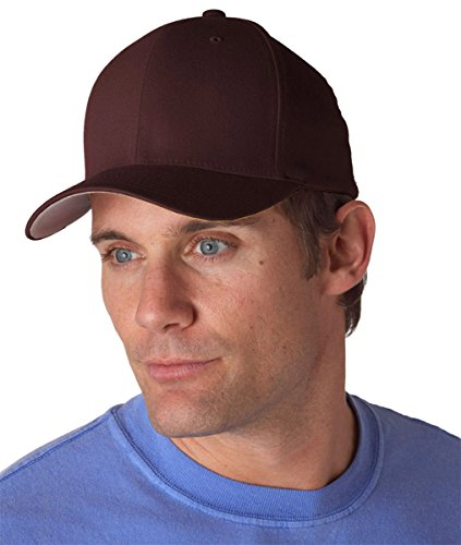 (Flexfit 6277 Wooly Combed Twill Cap)