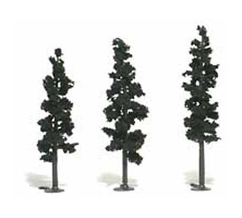 Woodland Scenics Pine Tree Kits 6