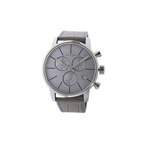 Calvin Klein City Men's Quartz Watch K2G271Q4