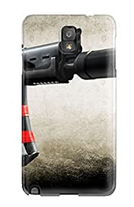 5635552K20024140 New Style Hard Case Cover For Galaxy Note 3- Assault Rifle