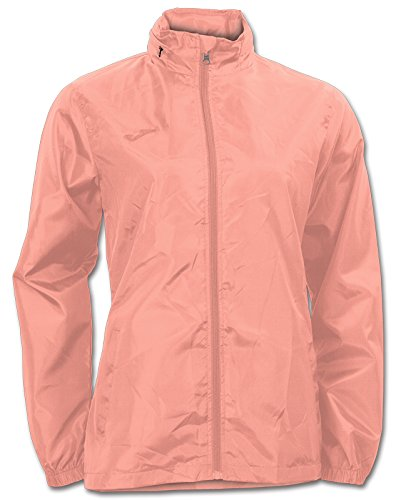 Amazon.com : JOMA RAINJACKET GALIA SALMON WOMAN S : Sports ...