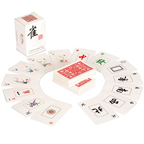 Replacement Card Set - 9