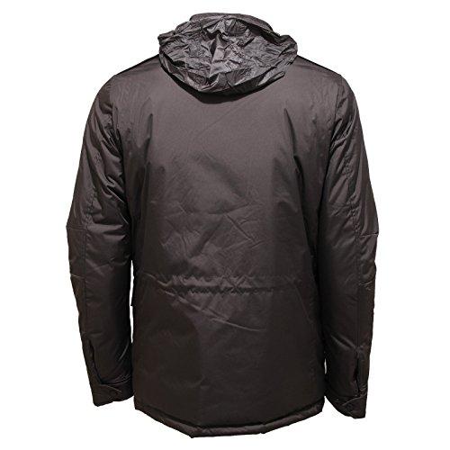 Jacket Men Grigio Giubbotto Woolrich Field 0419v Uomo Turer Scuro Giacca TBYHUq
