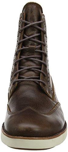 Timberland Men's Preston Hills Boot Brown (Light Potting Soil) kG6TfQR9Qc