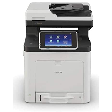 Amazon.com: Ricoh SP c360sfnw 408168 impresora Scan/copia ...