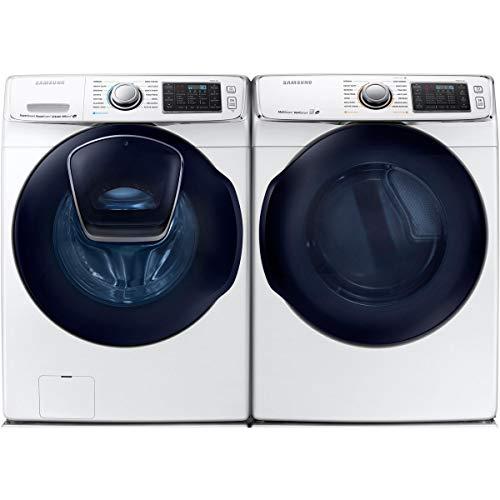 samsung washer dryer bundle - 1