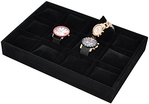 Stackable Showcase Jewelry Organizer Functional