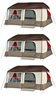 Wenzel Kodiak Tent - 9 Person from Wenzel