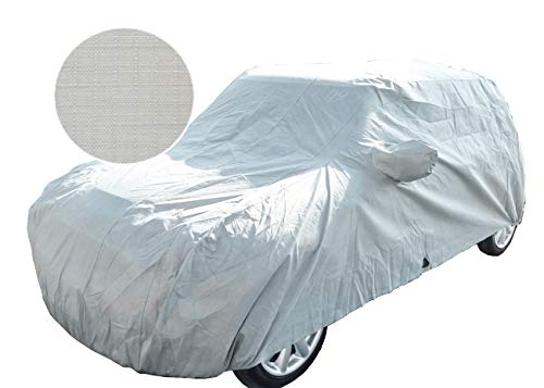 Mini John Cooper Works New (Formosa Covers Mini Cooper car Cover up to 158