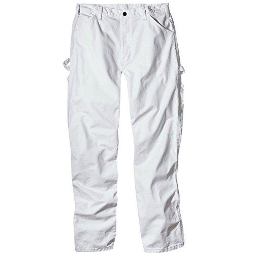34x30 WHT Painter Pants