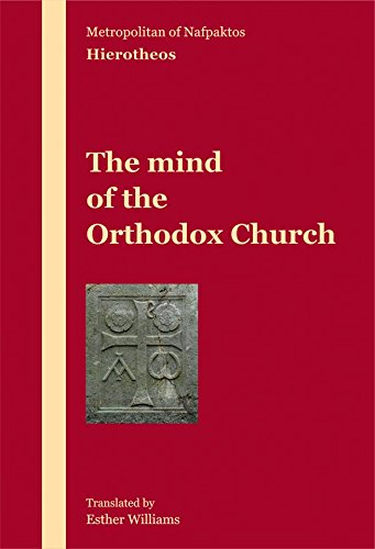 Mind of the Orthodox Church