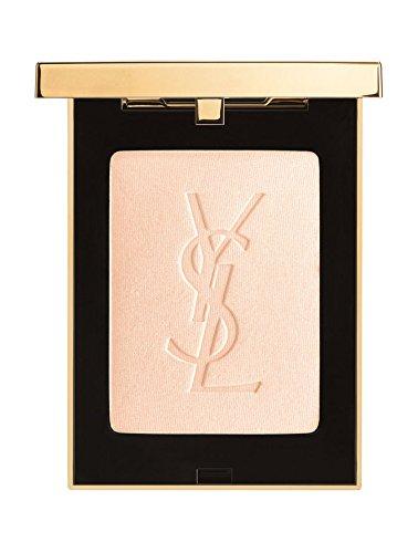 Yves Saint Laurent Lumiere Divine Highlighting Finishing Powder Palette 0.31 oz