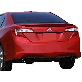 Amazon Com Accent Spoilerstoyota Camry Factory Style Lip