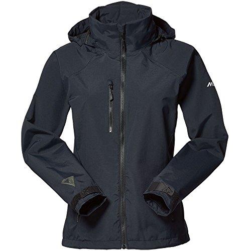 - Musto Womens/Ladies Sardinia II BR1 Jacket (6 US) (True Navy/True Navy)