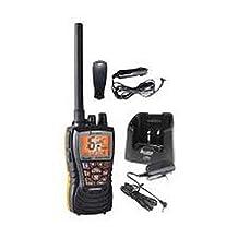 Cobra MR HH500 FLT BT Floating 6W VHF Radio w/Bluetooth consumer electronics