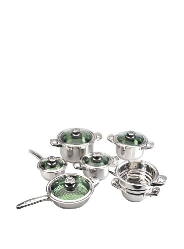 Kitchen A La Carte  Pc Nonstick Cookware Set Reviews