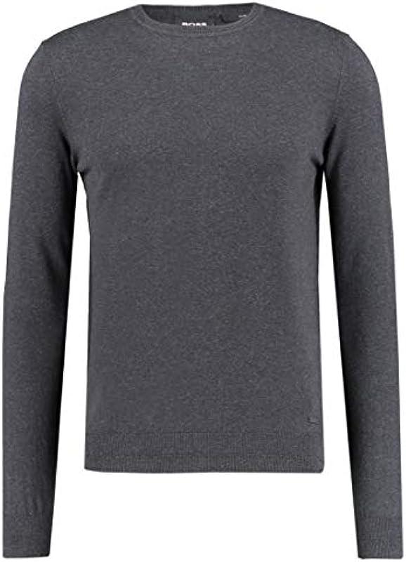 BOSS męski sweter Kuasivos: Odzież