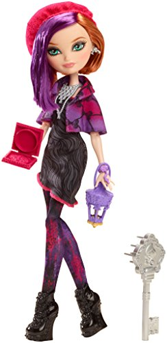 Ever After High Through The Woods Poppy O'Hair Doll -