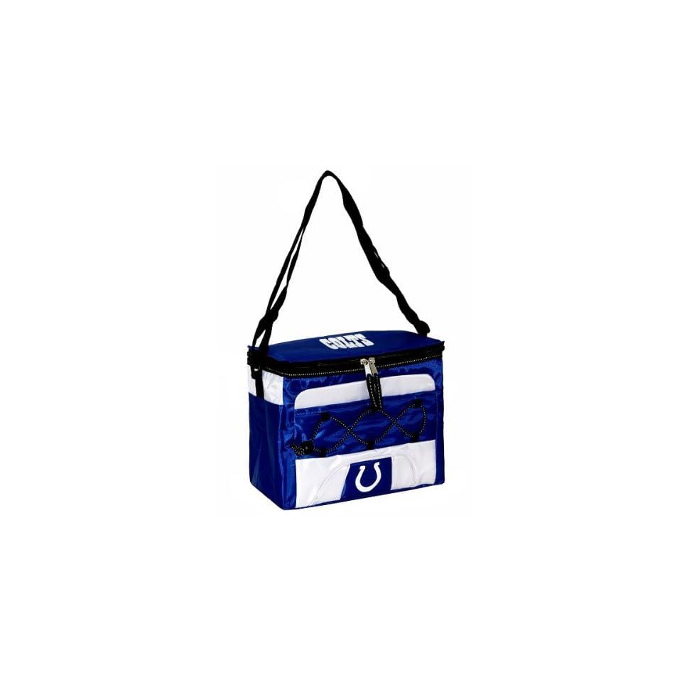 NFL Indianapolis Colts 6 Pk Cooler