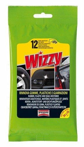 Panno Arexons Wizzy rinnova gomma/plastica Pz.12 [AREXONS] ARX1911