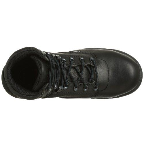 Timberland PRO Womens 72399 Titan 6 Safety-Toe Boot,Black,5.5 M Black