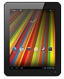 Gemini GEM8113 - Tablet de 8' (WiFi, Cortex A9 Dual Core, RAM de 1 GB, memoria interna de 8 GB, HDMI 1.4) Gris