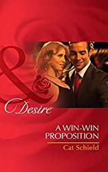 A Win-Win Proposition (Mills & Boon Desire)