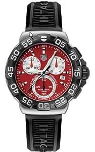 TAG Heuer Men's CAH1112.BT0714 Formula 1 Chronograph Quartz Watch