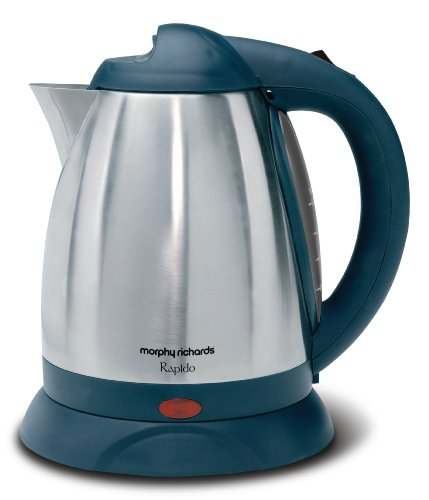 Morphy-Richards-Rapido-18-Litre-Stainless-Steel-Electric-Kettle